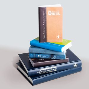 Bibeln für Ihre Einrichtung